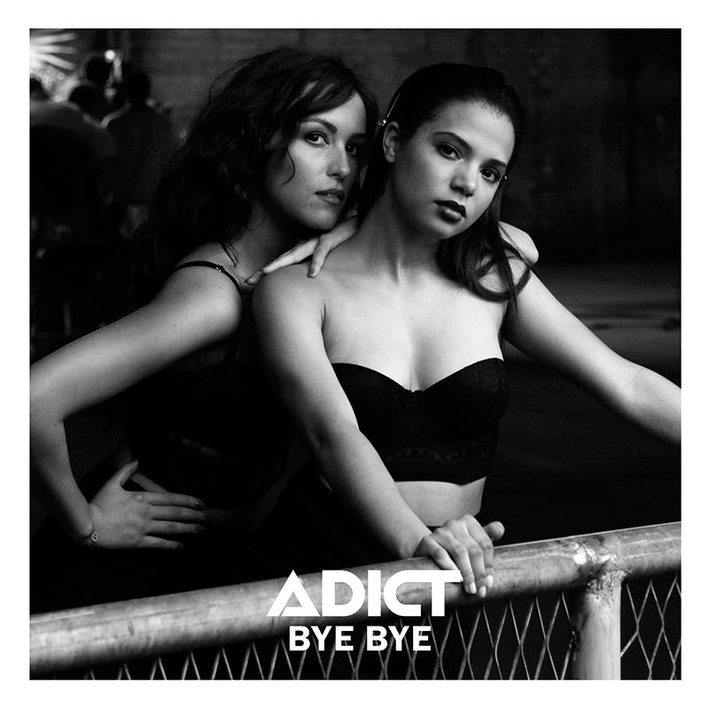 Adict - Bye Bye (Cover)_BD