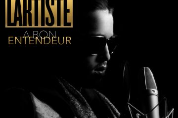 Lartiste - A Bon Entendeur (Cover BD)