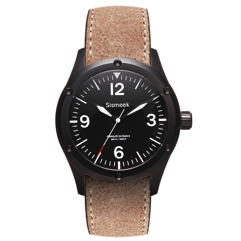 Black commando - 06