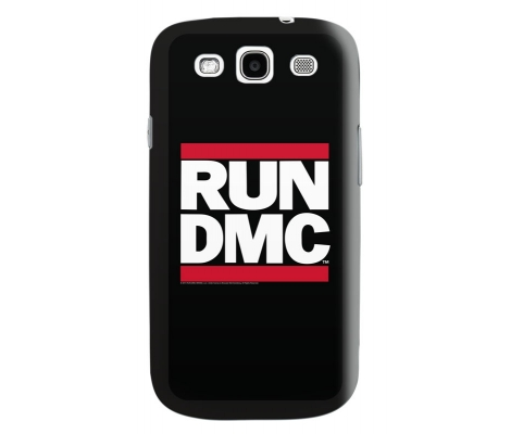Coque Samsung Galaxy S3 - Run DMC