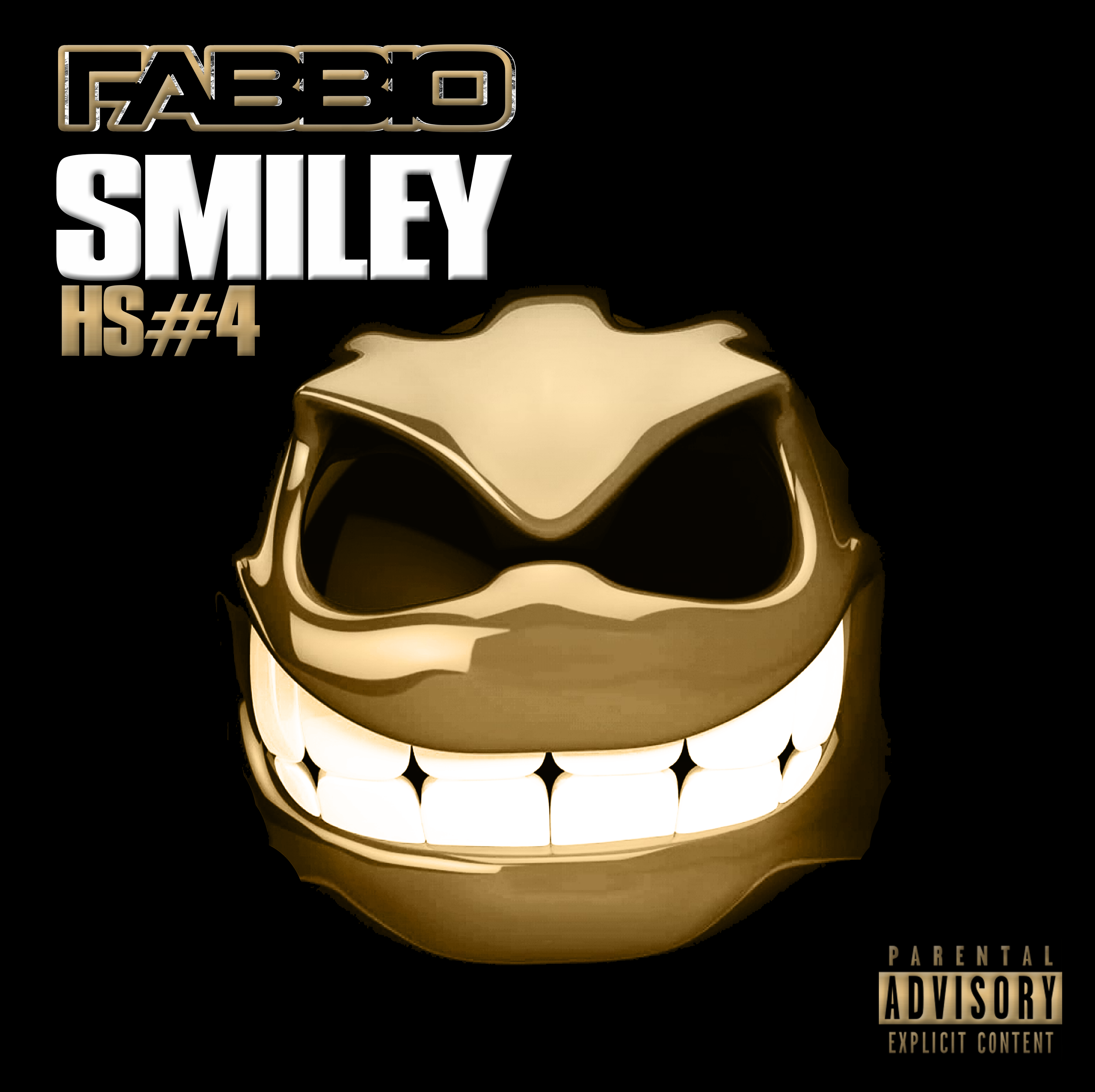 Cover SMILEY DEF