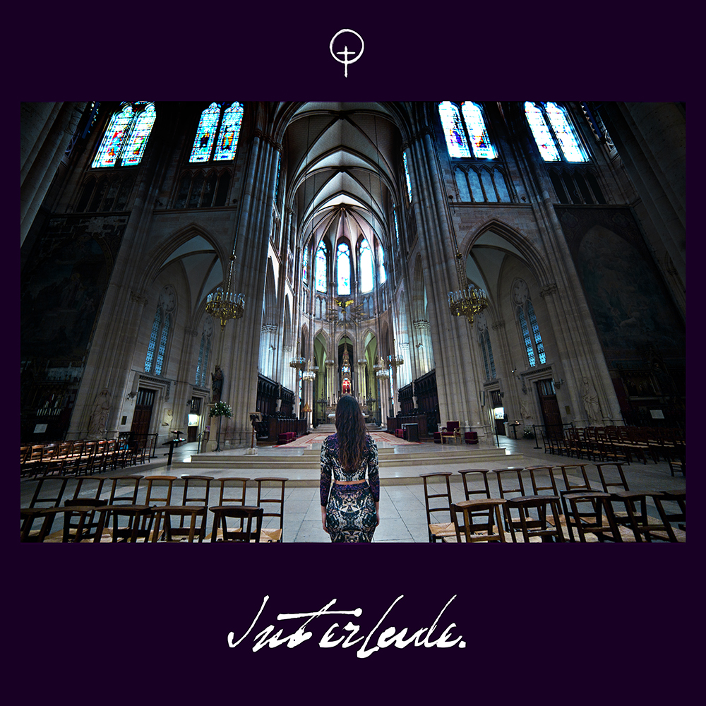 HolyBrune - Interlude (Cover BD)