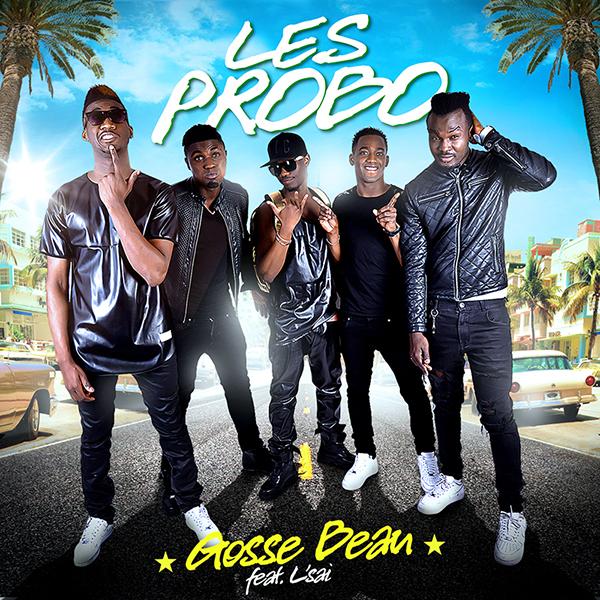 Cover - Gosse Beau