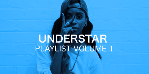 UNDERSTAR-Playlist-Volume-1