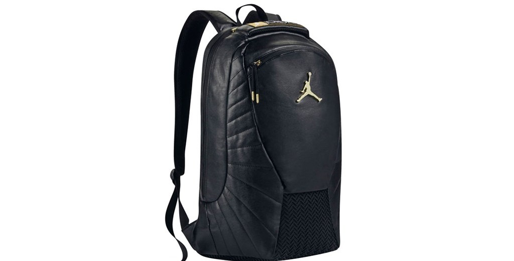 Un sac à dos Inspiré par la Air Jordan 12