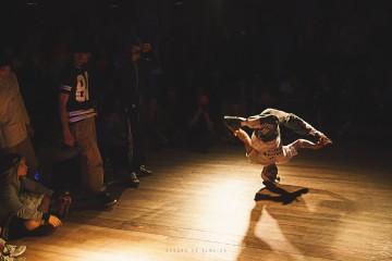 Bboy Fénix #Chillinthecity6