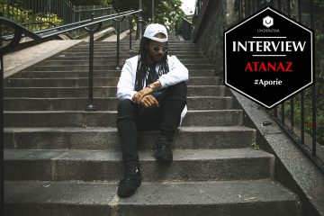 ATANAZ x INTERVIEW UNDERSTAR