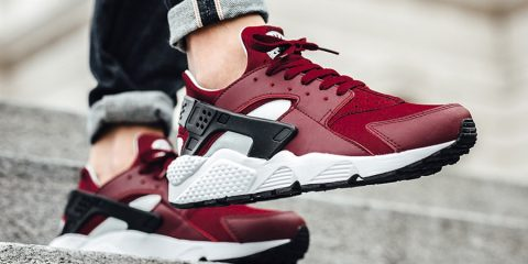 team-red-colorway-nike-air-huarache-1