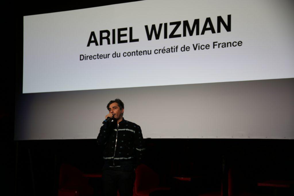 Ariel Wiseman