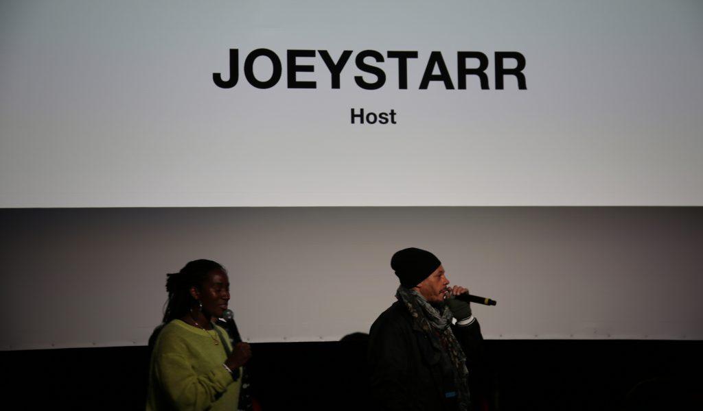 Joey Starr 1