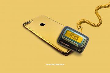 iphonebeeper