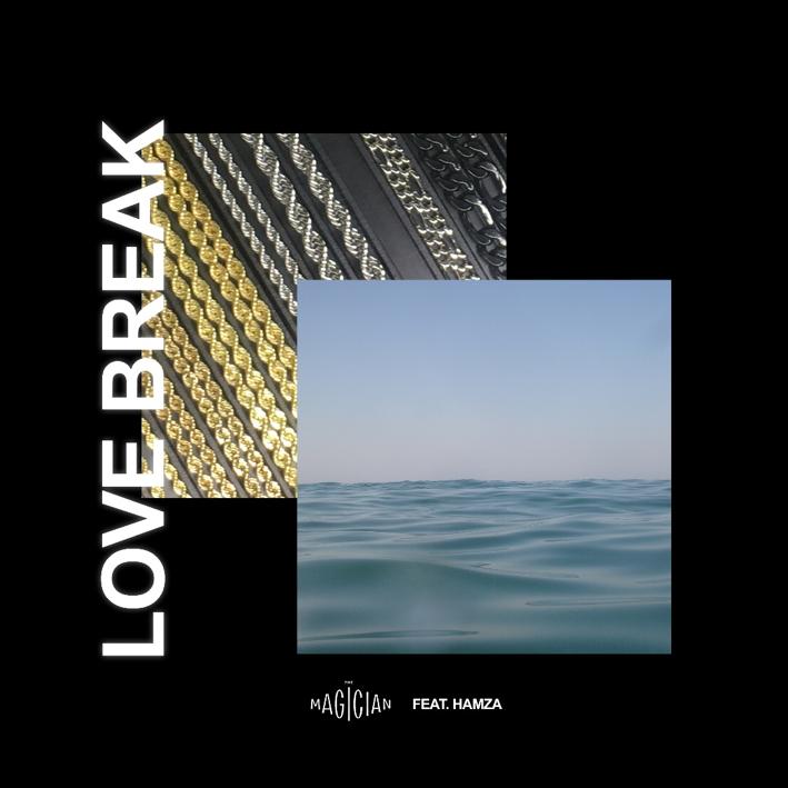 TheMagician-LoveBreak-cover