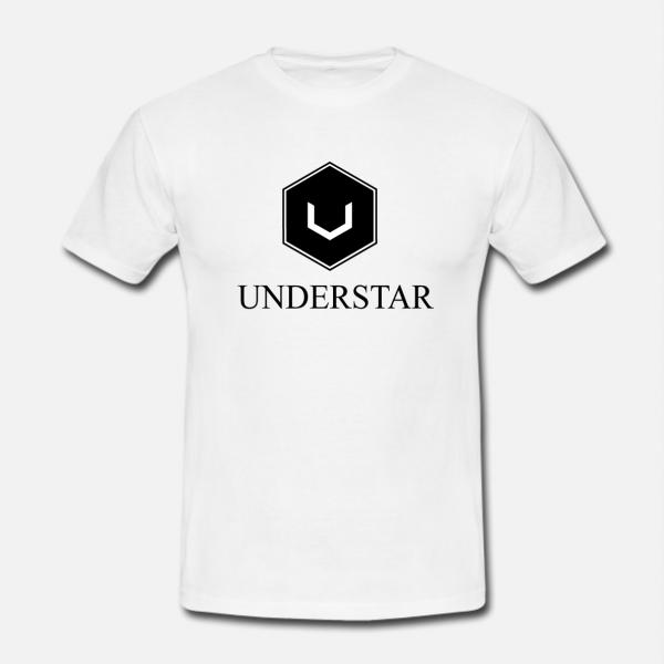 T-shirt-UNDERSTAR
