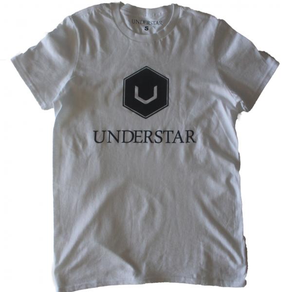 T-shirt-Under-Blanc
