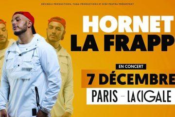 Hornet-la-Frappe-La-Cigale