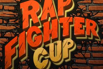 Rap Fighter_Logo