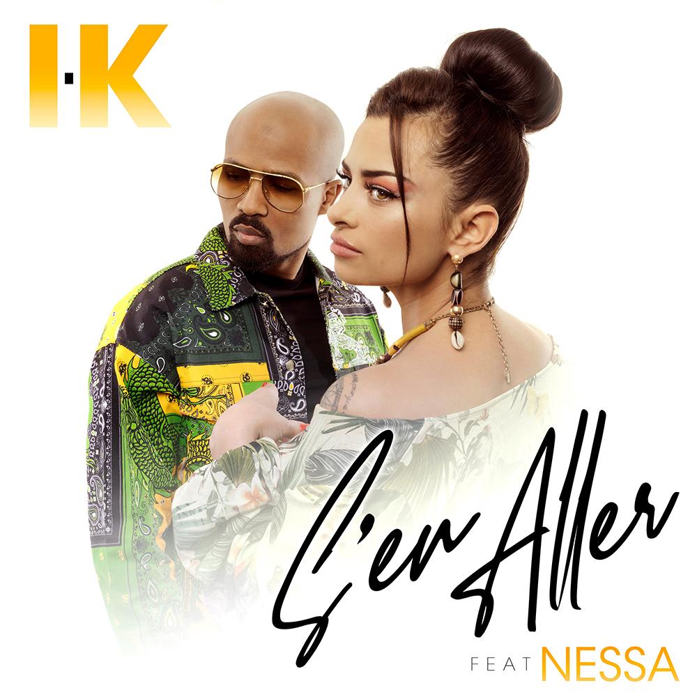 IK-S'enAller-cover