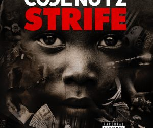Cool Nutz - Strife - Cover