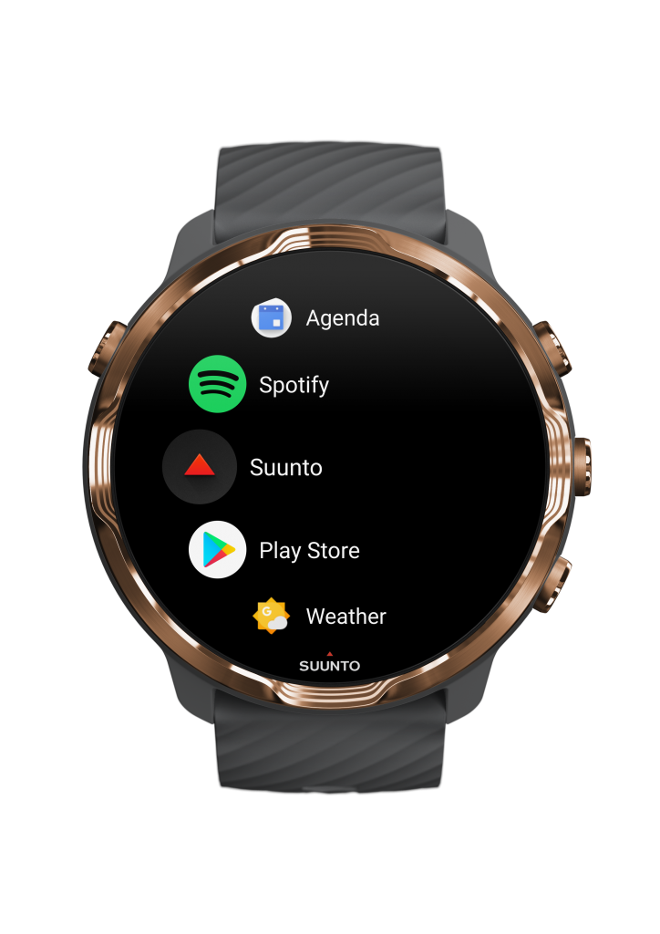 Suunto7-graphite-copper-front-apps