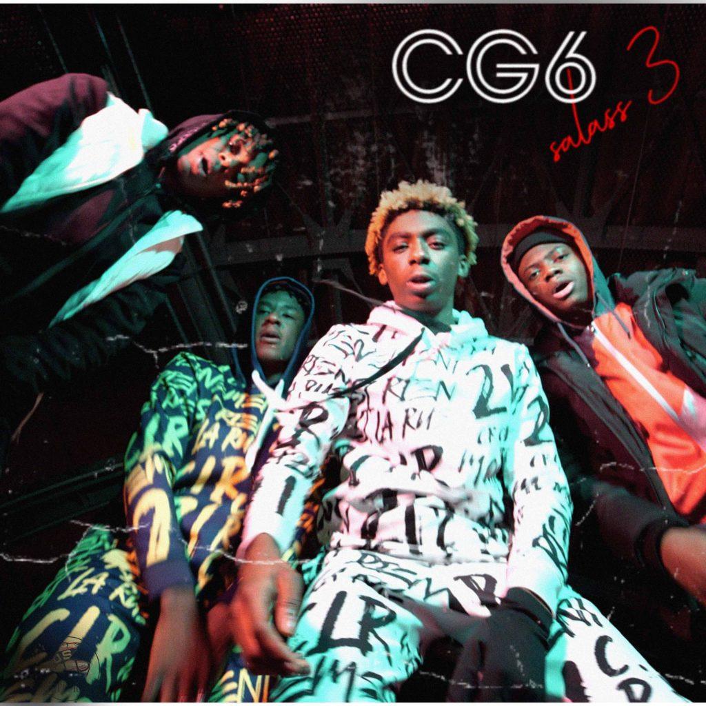 cover freestyle - CG6 - TroisieÃŒââ€Ã