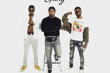 cover single - GUIRRI MAFIA - Guirri Gang - mdef