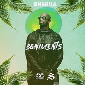 Singuila - Boniments (Cover Single)