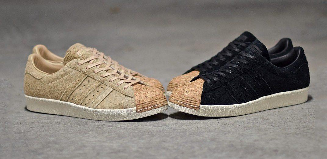 Adidas Originals, apporte des accents de