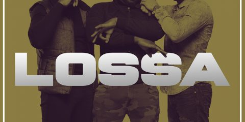 4000Carats-Lossa-cover