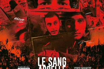 cover single SOSO MANESS - Le sang appelle le sang - mdef