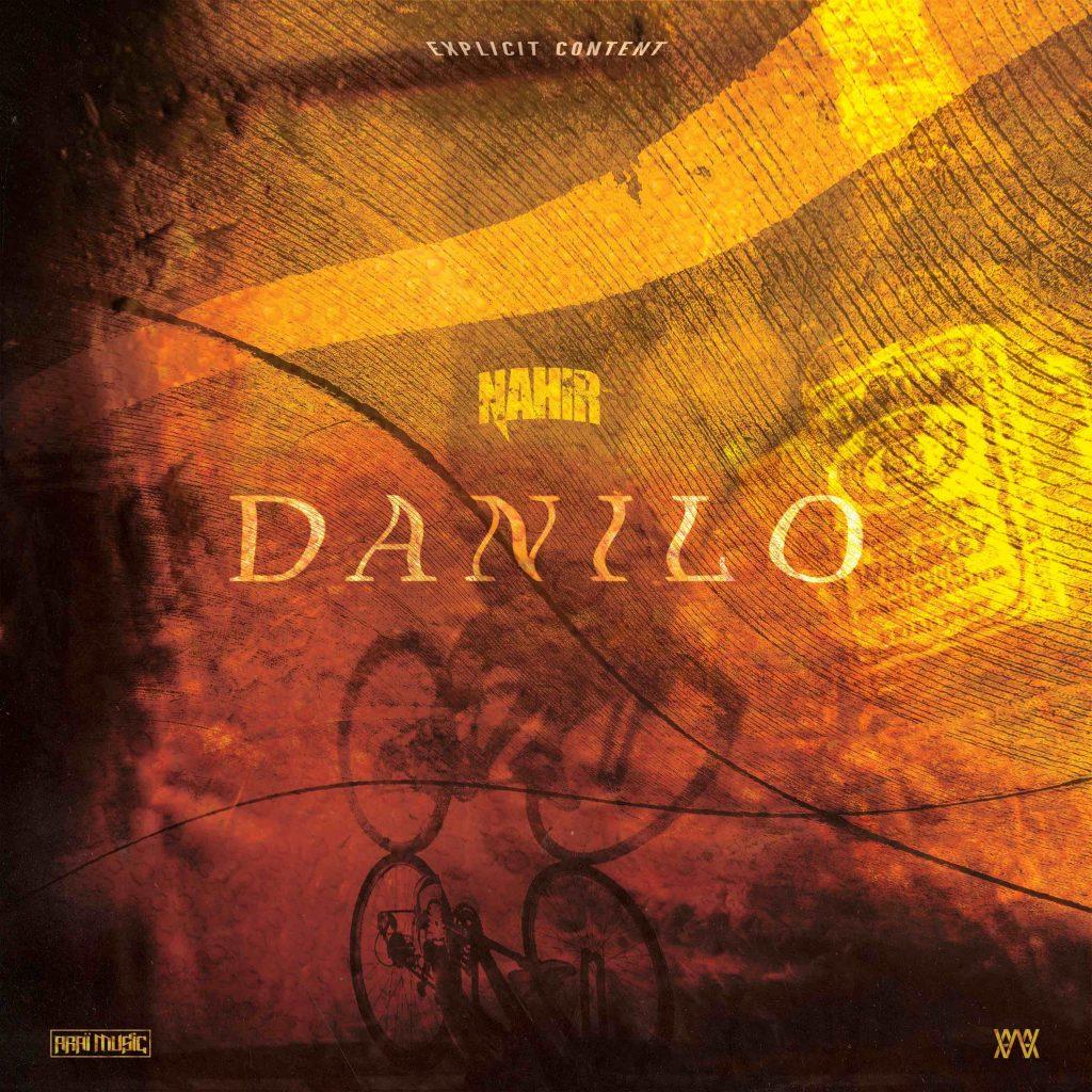 cover single - NAHIR - Danilo - mdef