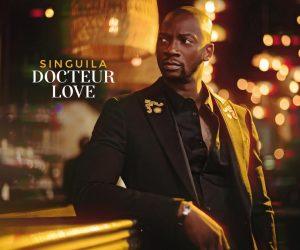 cover Singuila - Docteur Love