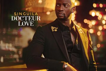 cover Singuila - Docteur Love