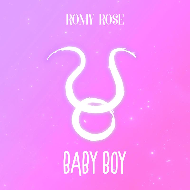 Romy Rose - Baby Boy (Cover)